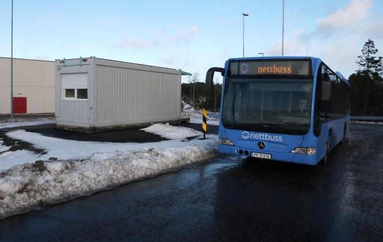 Informasjon om Reguleringsplass Sørlandsparken