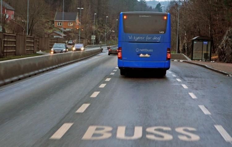 Informasjon om Kollektivfelt E39 Rige-Breimyrkrysset